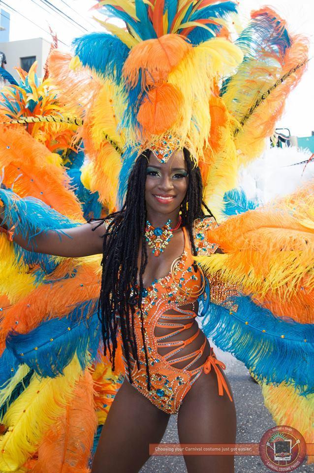 Ronnie U0026 Caro 2015 Trinidad Carnival Costumes | Carifrique Trinidad Carnival Tours | U30c8u30eau30cbu30c0u30fcu30c9u30fbu30c8u30d0u30b4 ...